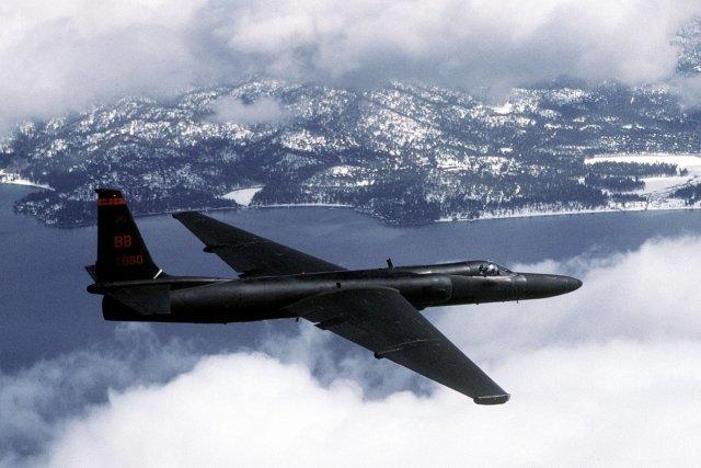 Lockheed U-2 1336