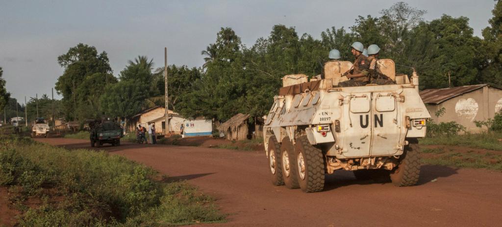 Intervention militaire en Centrafrique - Opération Sangaris - Page 6 1350