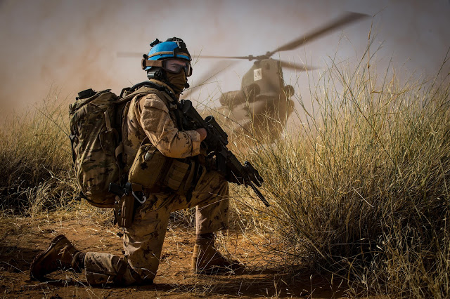 Intervention militaire au Mali - Opération Serval - Page 19 13a10b24