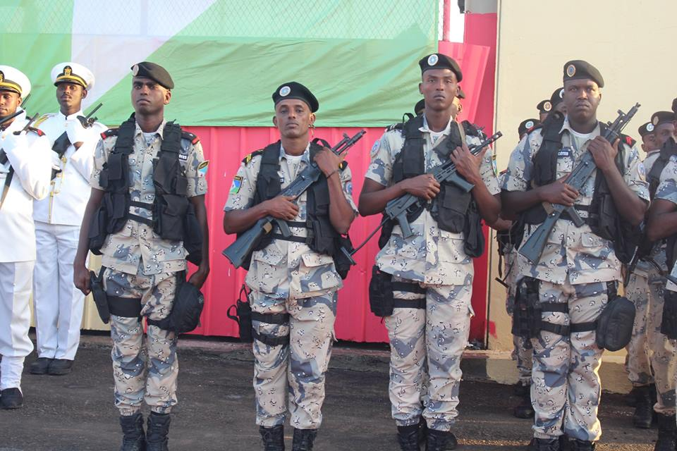Armée djiboutienne / Djibouti National Army - Page 4 13a10b38