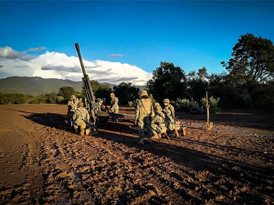 Armée Chilienne / Chile's armed forces / Fuerzas Armadas de Chile - Page 14 13a10b44