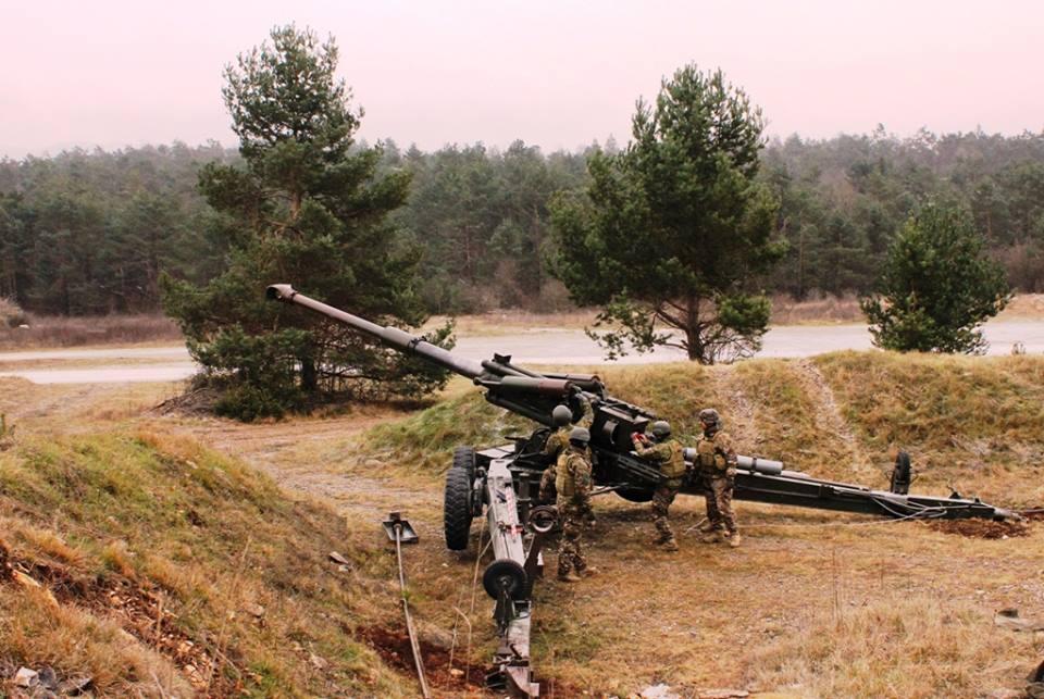 Slovenian Armed Forces / Slovenska vojska - Page 3 13a10c21