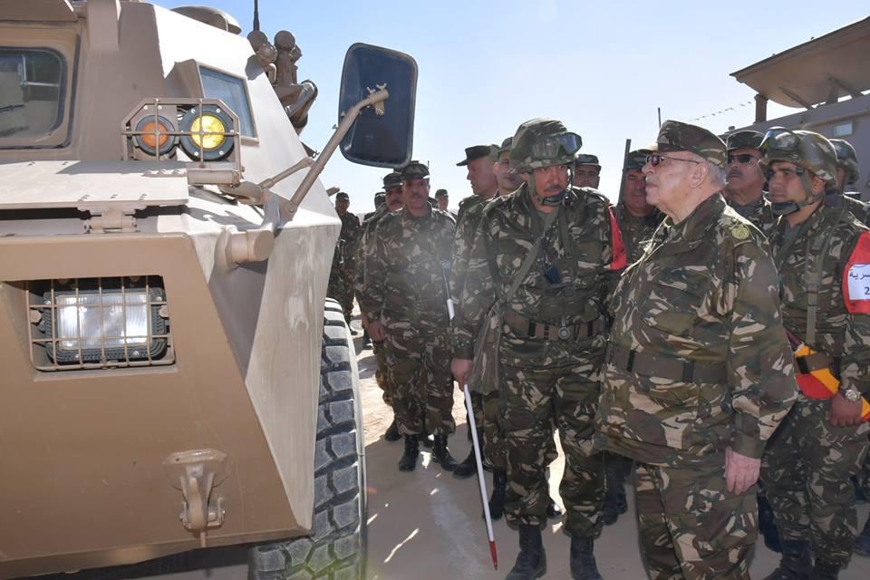 Armée Algérienne (ANP) - Tome XIV - Page 24 13a10c47