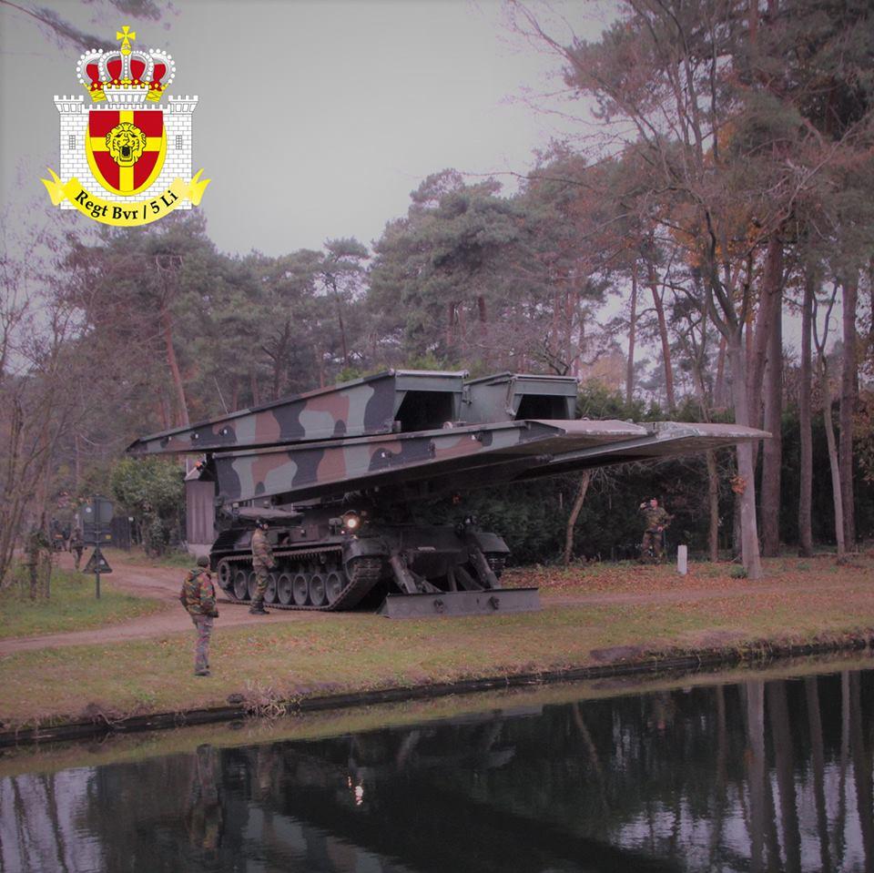 Armée Belge / Defensie van België / Belgian Army  - Page 19 13a10c59