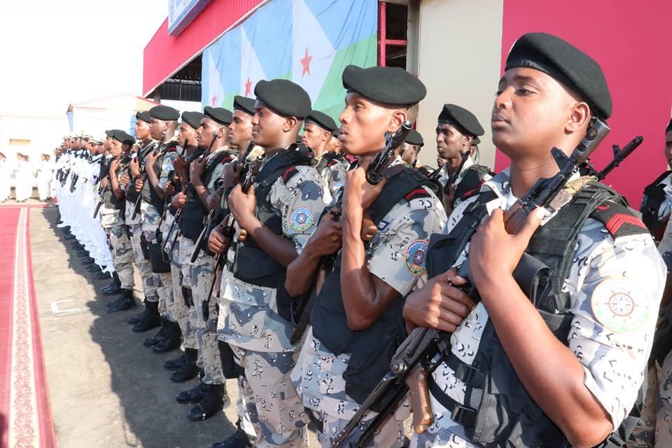 Armée djiboutienne / Djibouti National Army - Page 4 13a10c64