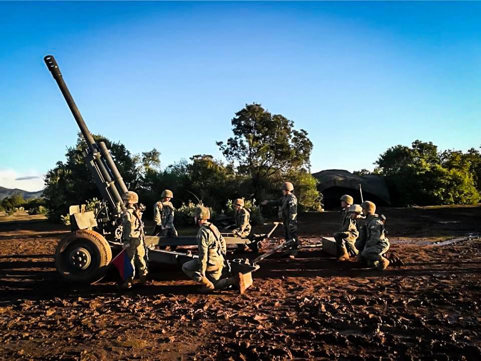 Armée Chilienne / Chile's armed forces / Fuerzas Armadas de Chile - Page 14 13a10c68