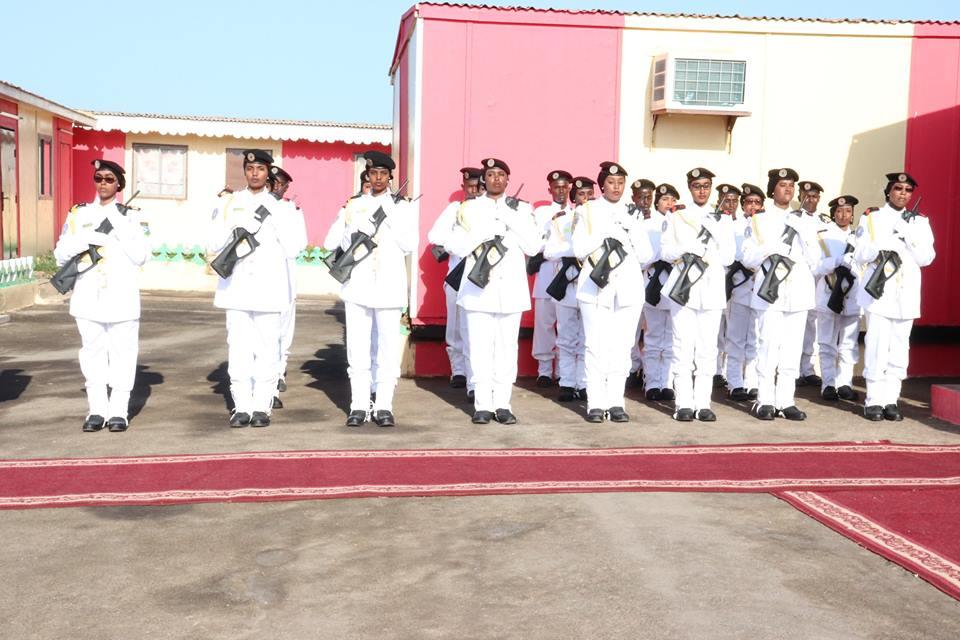Armée djiboutienne / Djibouti National Army - Page 4 13a10d58