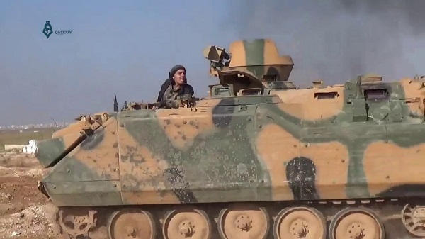 Guerre Civile en Syrie ( LISEZ LE PREMIER POST ! ) - Statut spécial  - - Page 19 13a10e26