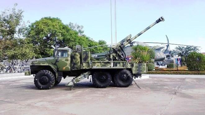 L'Armée populaire lao / forces armées du Laos 13a10e27