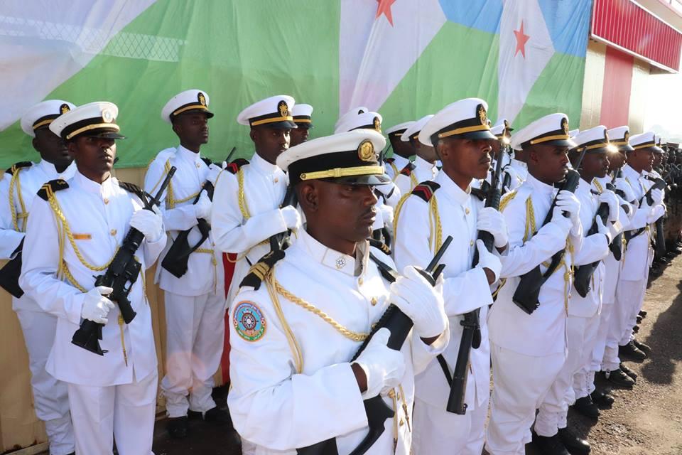 Armée djiboutienne / Djibouti National Army - Page 4 13a10e45