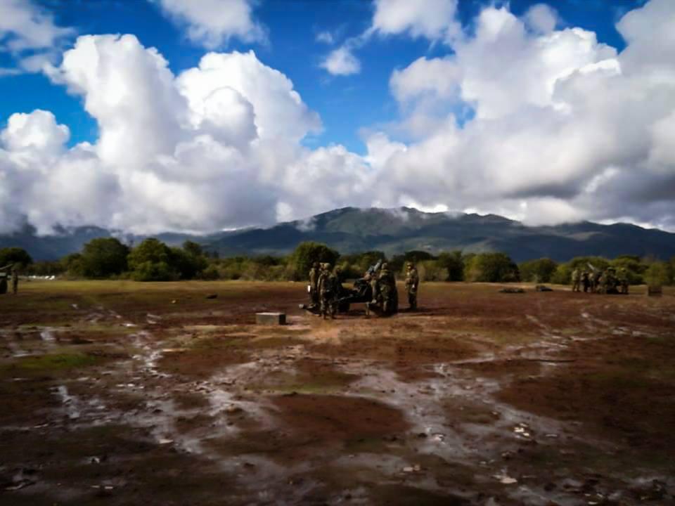 Armée Chilienne / Chile's armed forces / Fuerzas Armadas de Chile - Page 14 13a10e50