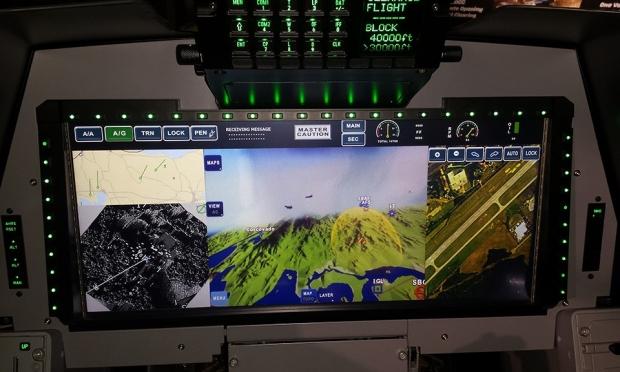 Saab: présentation du futur Gripen - Page 3 13a916