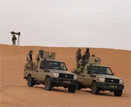 Armée nationale Burkinabé / Military of Burkina Faso - Page 4 13a929