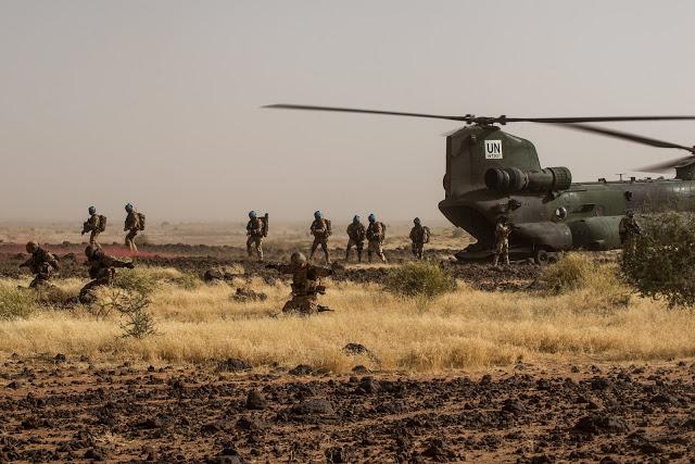 Intervention militaire au Mali - Opération Serval - Page 19 13a933