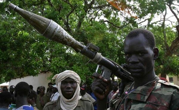 Intervention militaire en Centrafrique - Opération Sangaris - Page 39 13a969