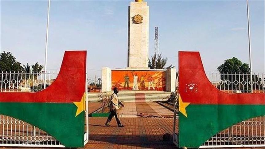 Armée nationale Burkinabé / Military of Burkina Faso - Page 4 13a978