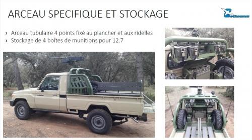 Armée nationale Burkinabé / Military of Burkina Faso - Page 4 13a9b28