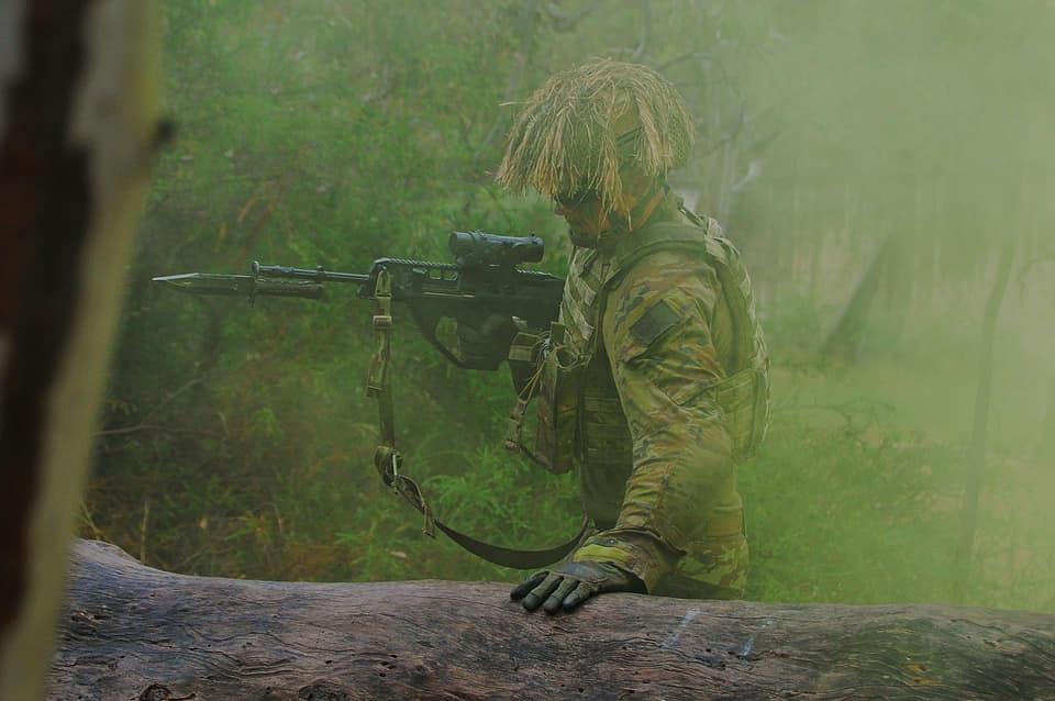 Armée Australienne/Australian Defence Force (ADF) - Page 43 13a9b41