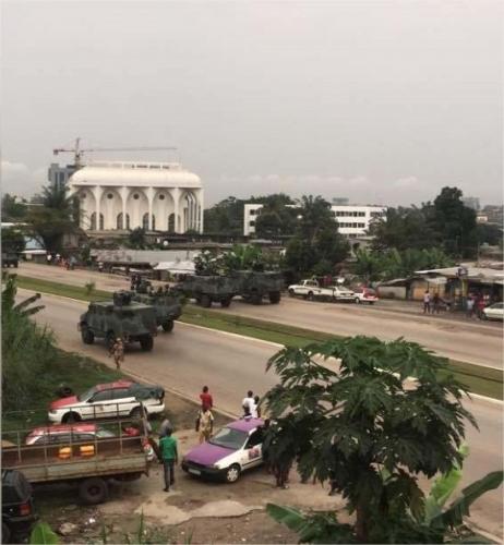 AFRIQUE - toutes l'actualités - Page 8 13a9b63