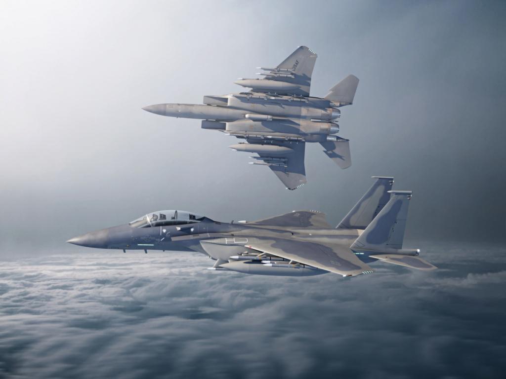 F-15SE Silent Eagle - Page 5 1412