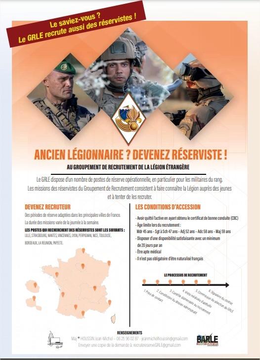 La Légion étrangère - Page 12 1437