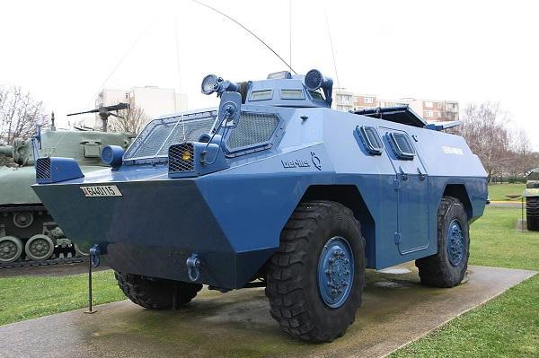 Armée Française / French Armed Forces 14a24