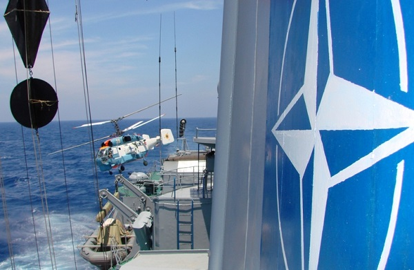 L'Organisation du traité de l'Atlantique Nord - OTAN / NATO - Page 13 14a39