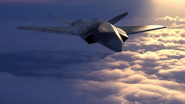 SCAF (Système de combat aérien du futur) - Page 3 1539