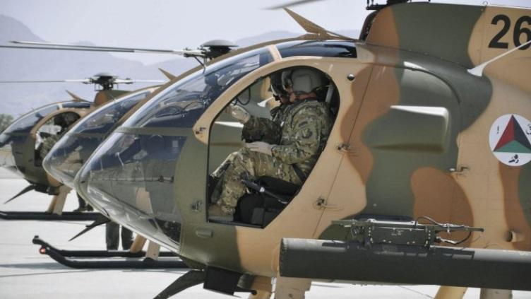 Armée Afghane/Afghan National Army(ANA) - Page 11 15a132