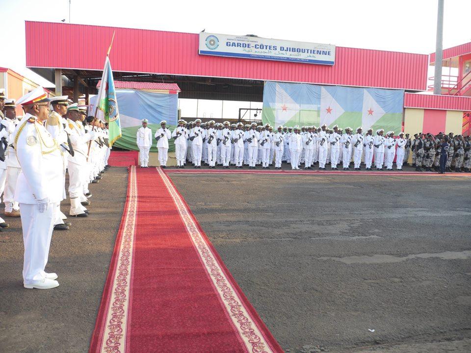 Armée djiboutienne / Djibouti National Army - Page 4 15a133