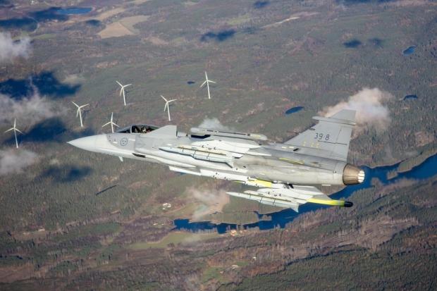Saab: présentation du futur Gripen - Page 3 15a212