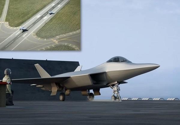 SCAF (Système de combat aérien du futur) - Page 3 15d25