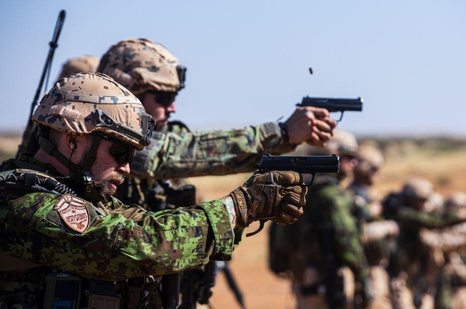 Intervention militaire au Mali - Opération Serval - Page 27 15e12