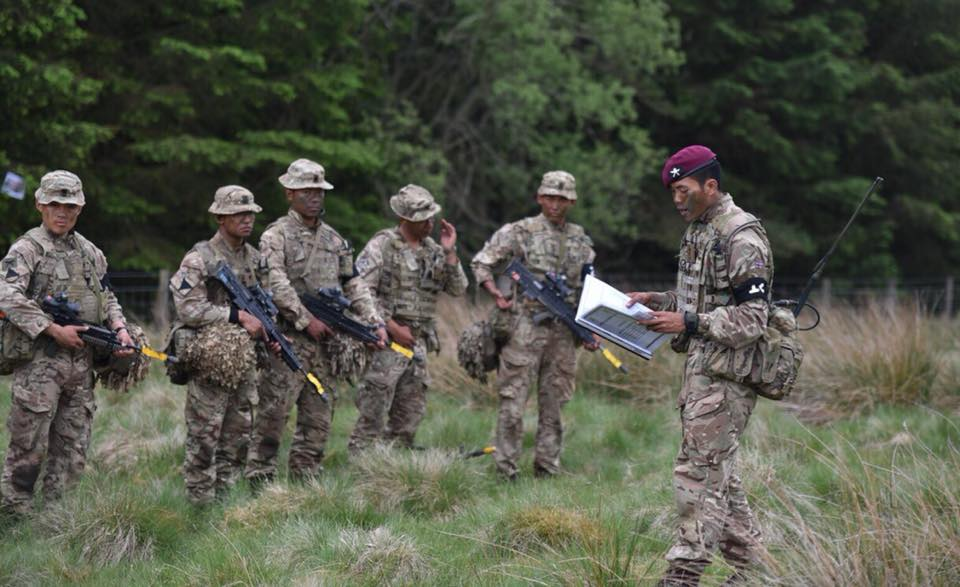 Armée Britannique/British Armed Forces - Page 10 2610