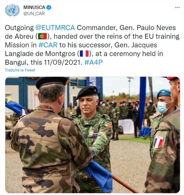 Intervention militaire en Centrafrique - Opération Sangaris - Page 6 27103810