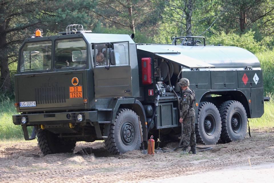 Les Forces Armées Polonaises/Polish Armed Forces - Page 24 2716
