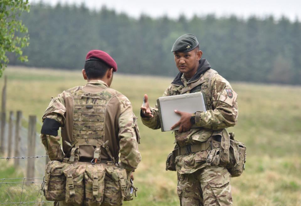 Armée Britannique/British Armed Forces - Page 10 2810