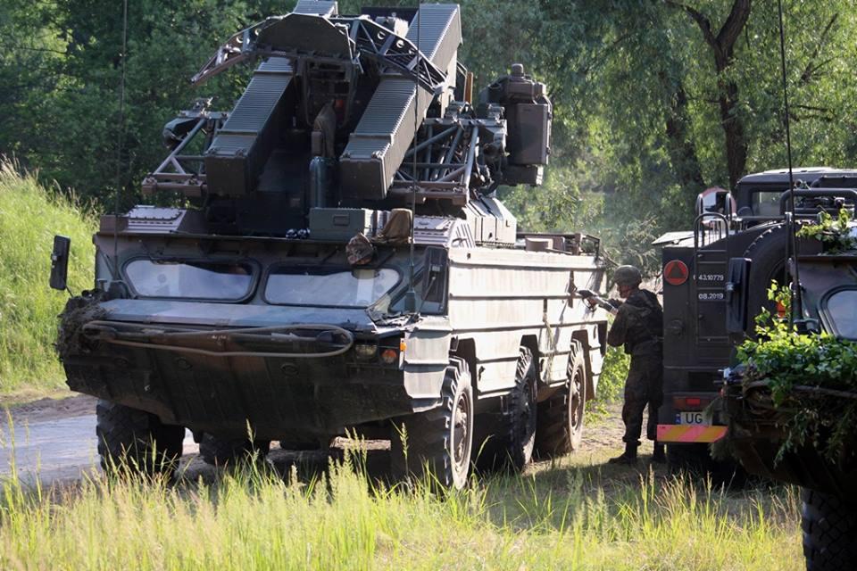 Les Forces Armées Polonaises/Polish Armed Forces - Page 24 2816