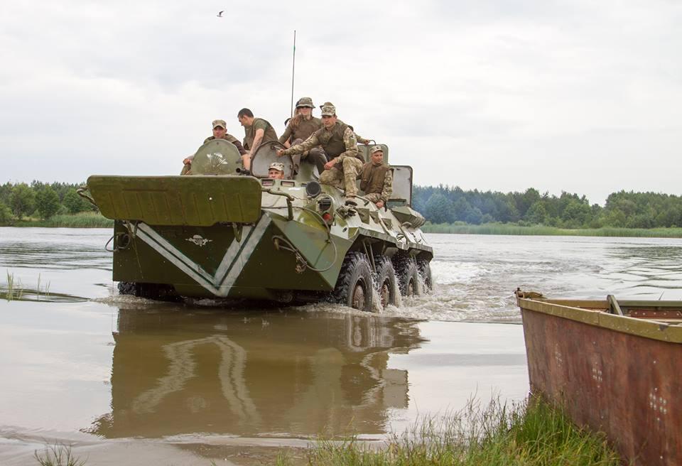Ukrainian Armed Forces / Zbroyni Syly Ukrayiny - Page 17 2819