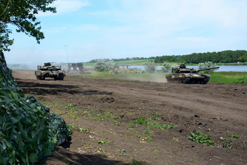 Ukrainian Armed Forces / Zbroyni Syly Ukrayiny - Page 17 2825
