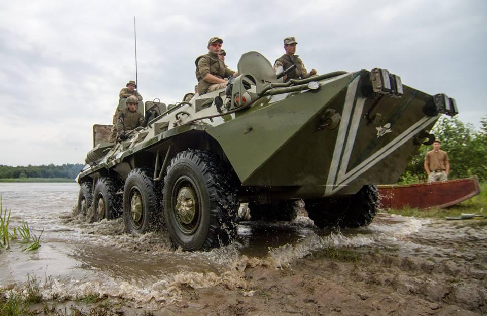 Ukrainian Armed Forces / Zbroyni Syly Ukrayiny - Page 17 2917