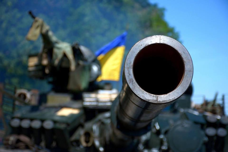 Ukrainian Armed Forces / Zbroyni Syly Ukrayiny - Page 17 2924