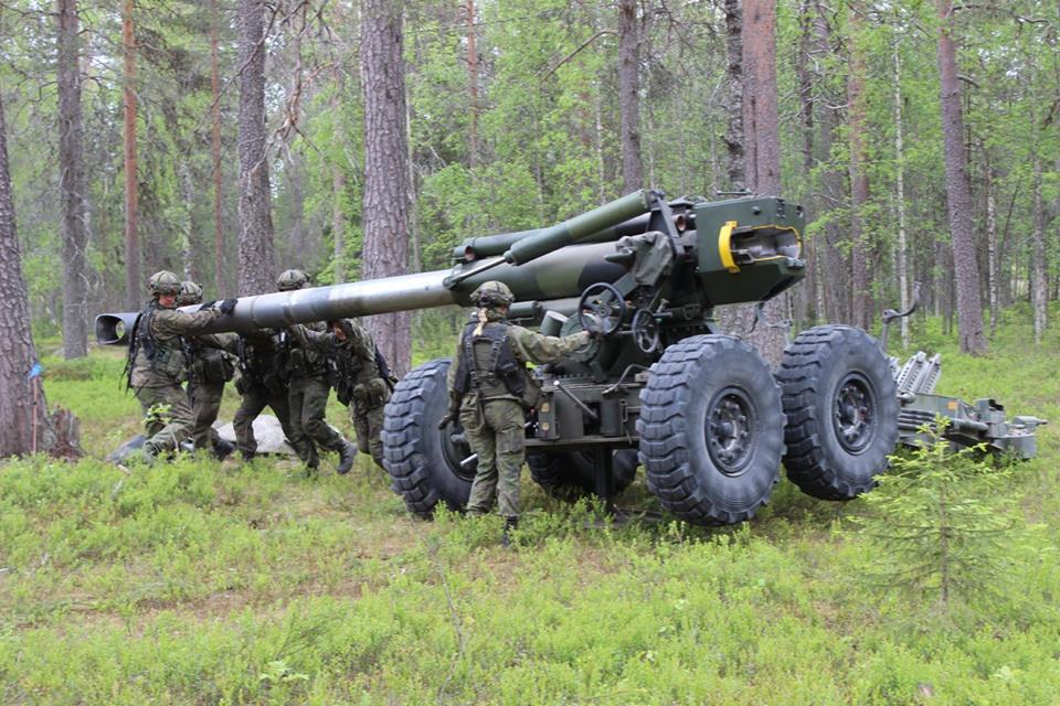Armée Finlandaise / Finnish Defence Forces / puolustusvoimat - Page 9 2932