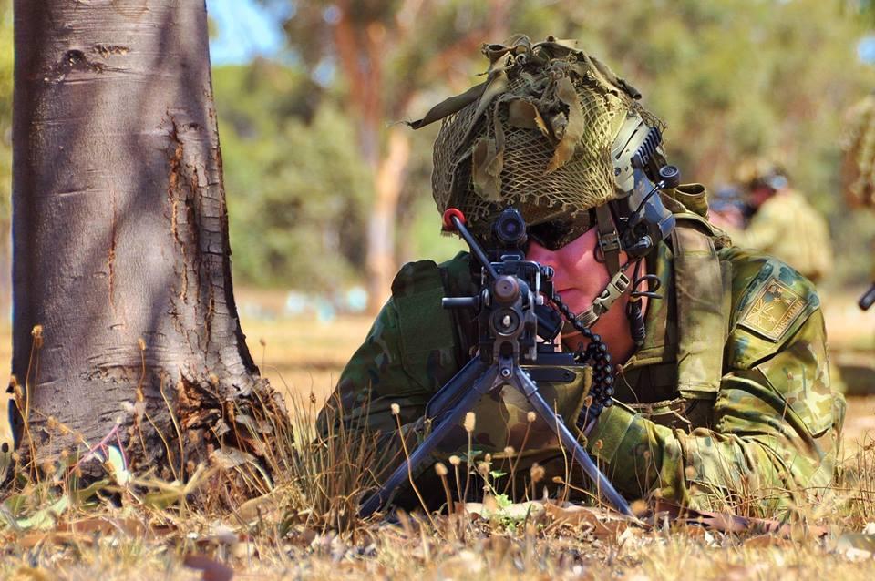 Armée Australienne/Australian Defence Force (ADF) - Page 43 2c10