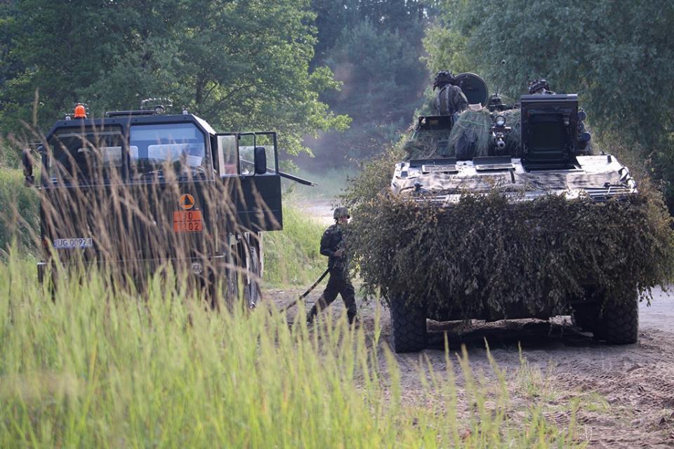 Les Forces Armées Polonaises/Polish Armed Forces - Page 24 3016
