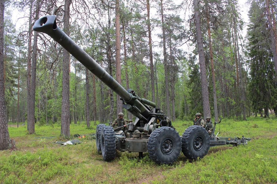 Armée Finlandaise / Finnish Defence Forces / puolustusvoimat - Page 9 3030