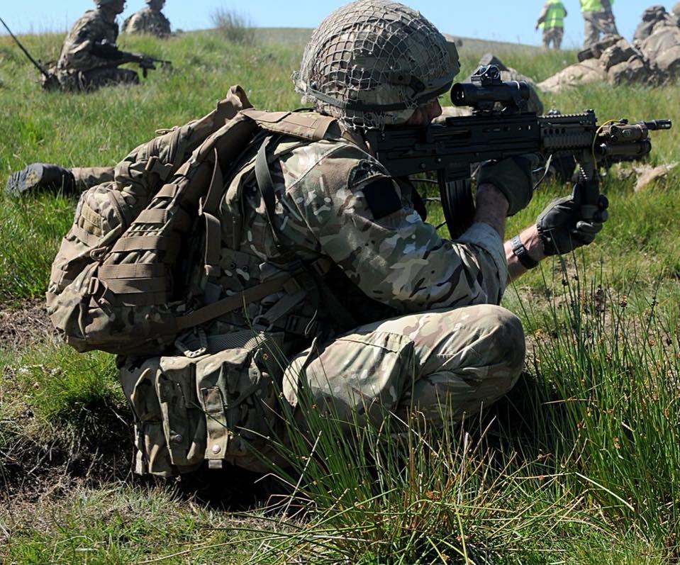 Armée Britannique/British Armed Forces - Page 10 3051
