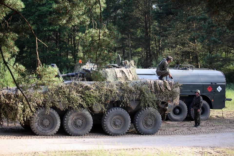 Les Forces Armées Polonaises/Polish Armed Forces - Page 24 3117
