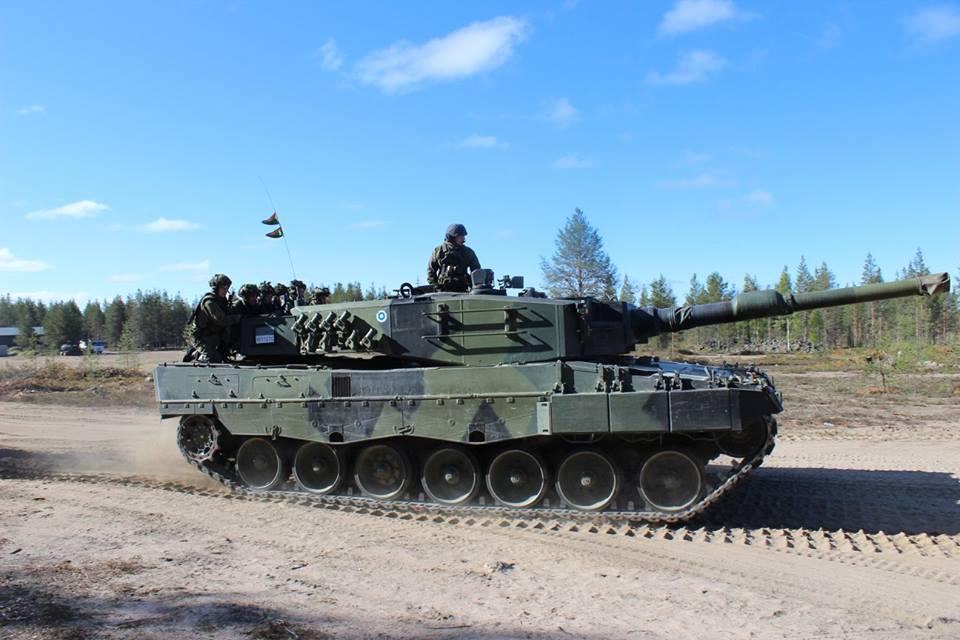 Armée Finlandaise / Finnish Defence Forces / puolustusvoimat - Page 9 3133