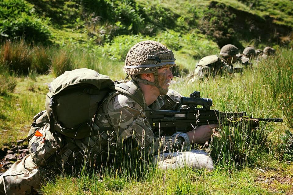 Armée Britannique/British Armed Forces - Page 10 3153